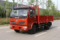 东风 福瑞卡4102 千钧王 129马力 4X2 4.1米自卸车(Φ110双顶)(国V)(EQ3041S8GDF) 卡车图片