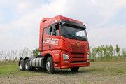 青岛解放 JH6重卡 460马力 6X4牵引车(12挡变速箱)(CA4250P25K2T1E5A)