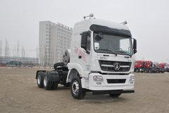 北奔 V3M重卡 350马力 6X4天然气牵引车(ND4250B38J7Z00) 卡车图片