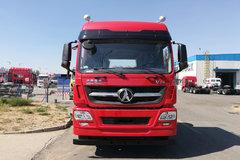 北奔 V3M重卡 375马力 6X4 牵引车(ND4250BD5J7Z05)图片