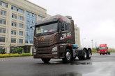 青岛解放 JH6重卡 500马力 6X4牵引车(457后桥)(CA4250P25K2T1E5A)