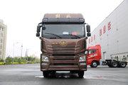 青岛解放 JH6重卡 430马力 6X4牵引车(CA4250P25K2T1E5A)
