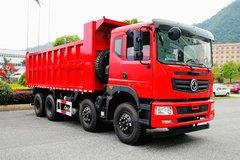 东风华神 T5 270马力 8X4 6米自卸车(EQ3311GLV) 卡车图片