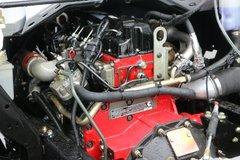 解放 虎VH 141马力 4.21米单排仓栅式轻卡底盘(CA5041CCYP40K17L1E5A84-1)