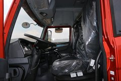青岛解放 龙VH中卡 180马力 4X2 6.7米栏板载货车底盘(高顶双卧)(CA1189PK2L2E5A80)