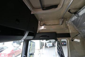 中国重汽 汕德卡SITRAK C7H重卡 540马力 6X4自动挡牵引车(AMT手自一体)(高顶)(ZZ4256V324HE1B)图片