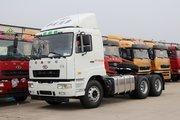 华菱重卡 重载型 420马力 6X4牵引车(HN4250B43C4M5)