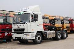 华菱重卡 重载型 420马力 6X4牵引车(HN4250B43C4M5) 卡车图片
