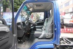 骏铃E6载货车驾驶室                                               图片