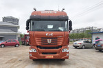 联合卡车 U480重卡 480马力 6X4牵引车(QCC4252D654)