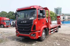 江淮 格尔发K5L 170马力 4X2平板运输车(DLQ5181TPBXK5)
