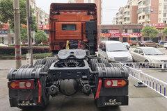 联合卡车 U460重卡 460马力 6X4牵引车(QCC4252D654-2)