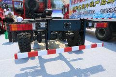 陕汽重卡 德龙X3000 375马力 6X6 沙漠越野载货车底盘(SX5258TYT5V385)