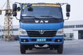飞碟奥驰 T2工程系列 87马力 4X2 3.2米自卸车(FD3044W16K5-3)