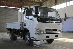 东风 多利卡D5 88马力 3.5米单排栏板轻卡(EQ1040S3BDC) 卡车图片