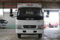 东风 多利卡D5 88马力 3.8米单排厢式售货车(EQ5040XSH3BDDAC)