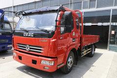 东风 多利卡D6 130马力 3.8米排半栏板轻卡(蓝牌)(EQ1041L8BDB) 卡车图片