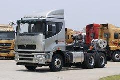 华菱 汉马H9重卡 重载型 460马力 6X4牵引车(HN4250A46C4M5)