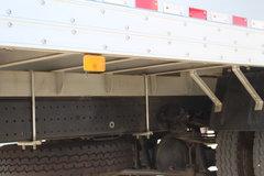 福田 欧马可S5系 170马力 6.8米厢式载货车(BJ5166XXY-A1)
