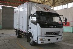 东风 多利卡D6-M 115马力 4.17米单排厢式轻卡(玉柴)(EQ5041XXY7BDFAC)图片
