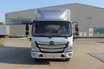 福田 欧马可S3系 131马力 4.14米单排厢式轻卡(BJ5045XXY-F2)图片