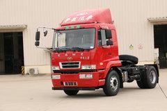 华菱之星 重卡 标载版 300马力 4X2牵引车(HN4180C34C4M5)