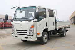 大运 奥普力 102马力 3.1米双排栏板轻卡(CGC1040SDD33E) 卡车图片