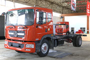 东风 多利卡D9 170马力 4X2 6.8米载货车底盘(EQ1140LJ9BDG)