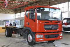 东风 多利卡D9 160马力 4X2 6.8米排半载货车底盘(EQ1181L9BDG) 卡车图片