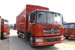 东风 多利卡D9 230马力 4X2 6.8米仓栅式载货车(EQ5181CCYL9CDGAC)图片