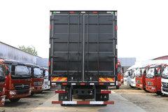 东风 多利卡D9 160马力 4X2 6.8米厢式载货车(EQ5161XXYL9BDGAC) 卡车图片