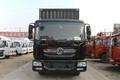 东风 多利卡D12 200马力 4X2 9.6米厢式载货车(京六)(EQ5182XYKL9CDKAC)图片