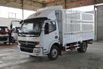 东风 凯普特K6-L 141马力 4.17米单排仓栅式载货车(EQ5041CCY8BD2AC)