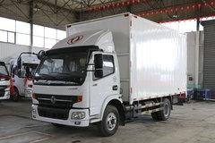 东风 凯普特K6-L 115马力 4.17米单排厢式轻卡(EQ5041XXY8BDBAC)图片