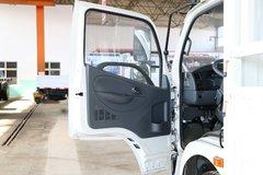 东风 凯普特K6-L 115马力 4.17米单排厢式轻卡(EQ5041XXY8BDBAC)