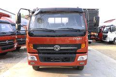东风 凯普特K7 154马力 5.18米排半厢式载货车(EQ5120XXYL8BDDAC)图片