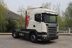 斯堪尼亚 G系列重卡 450马力 4X2牵引车(型号G450) 卡车图片