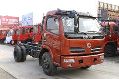 东风 福瑞卡4102 千钧王 129马力 4.2米单排仓栅载货车底盘(EQ5041CCY8BD2AC) 卡车图片