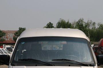 东风途逸 T3(原小霸王W) 1.3L 87马力 汽油 2.5米双排栏板微卡(DFA1020D50Q5)图片