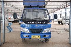 时代 金刚568轻卡 92马力 3.31米自卸车(排半)(BJ3083DEPBA-3) 卡车图片