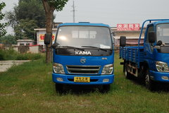 凯马 80马力 3.8米单排栏板轻卡 卡车图片