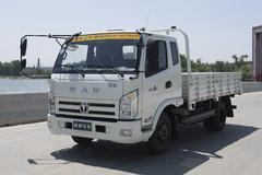 飞碟奥驰 A3系列 154马力 5.2米排半栏板载货车(FD1181P63K5-1) 卡车图片