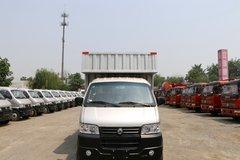 东风 小霸王W 87马力 3.3米单排厢式微卡(探头厢)(DFA5030XXY50Q6AC) 卡车图片