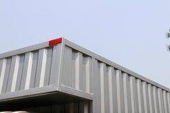 东风 小霸王W 87马力 3.3米单排厢式微卡(探头厢)(DFA5030XXY50Q6AC)