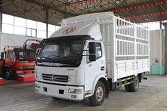 东风 多利卡D6-L 130马力 4.2米单排仓栅轻卡(EQ5080CCY8BDBAC)