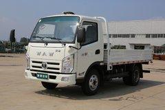 奥驰 V1系列 95马力 3.7米单排栏板轻卡(FD1040W16K5-3) 卡车图片