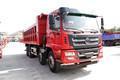 陕汽商用车 轩德X6 标载版 300马力 8X4 5.95米自卸车(SX3310GP5)