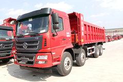陕汽商用车 轩德X6 300马力 8X4 6.8米自卸车(SX3312GP5)图片