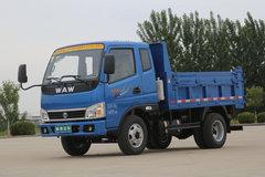 飞碟奥驰 T2工程系列 87马力 4X2 2.8米自卸车(FD3044W16K5-3)