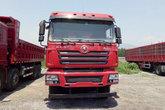 陕汽重卡 德龙F3000 430马力 8X4 8.6米自卸车(SX3310DB456A)